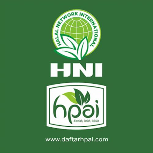 thumbnailimage of Daftar Member Produk Herbal HNI-HPAI