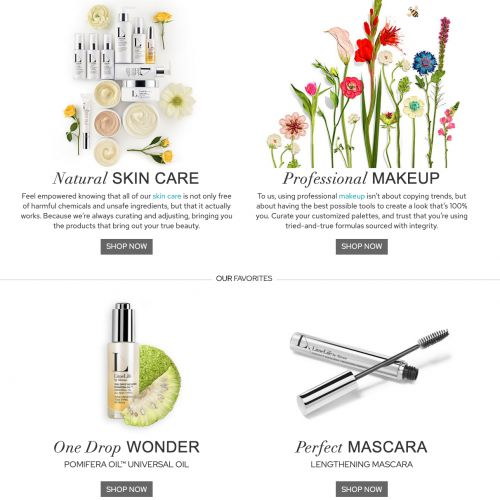 thumbnailimage of SHOP Pro makeup & skincare