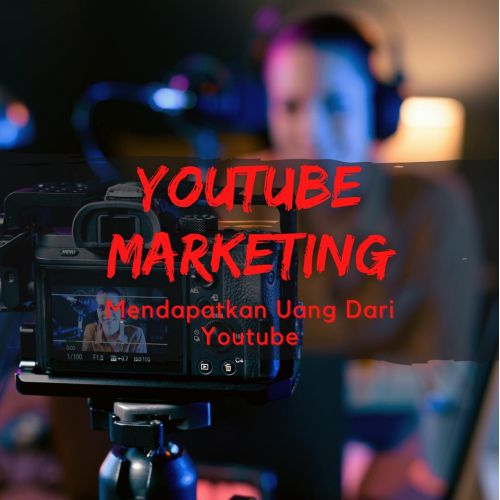 thumbnailimage of Bangun Channel Youtube Jadi Uang