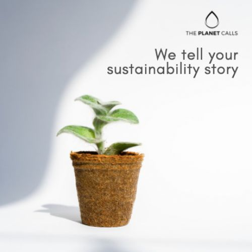 thumbnailimage of Press Release: New Communication Agency for Sustainability