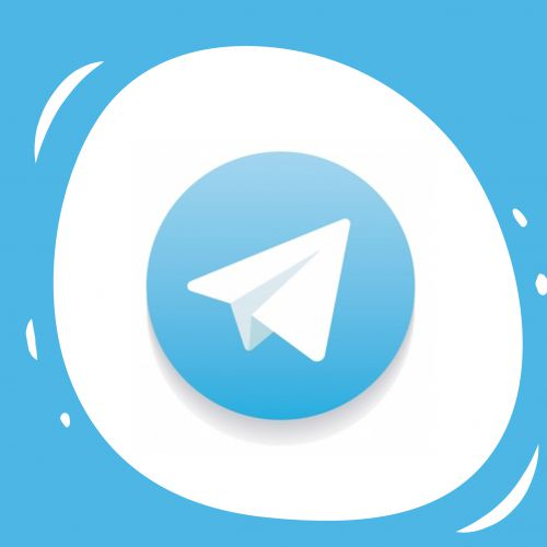 thumbnailimage of Telegram Channel