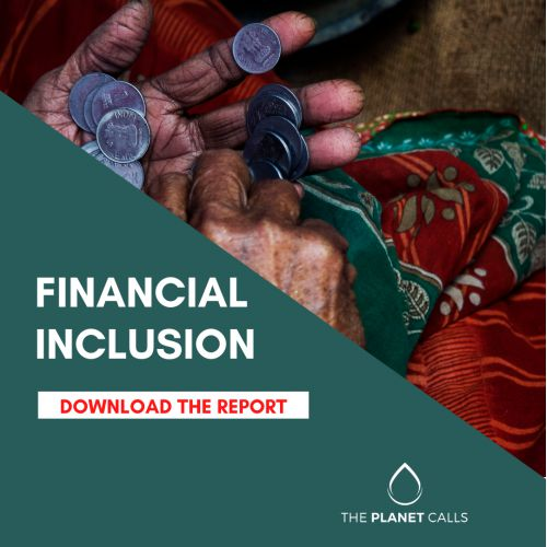 thumbnailimage of Report: Financial Inclusion