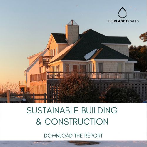 thumbnailimage of Report: Sustainable Building & Construction