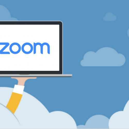 thumbnailimage of Zoom Webinar
