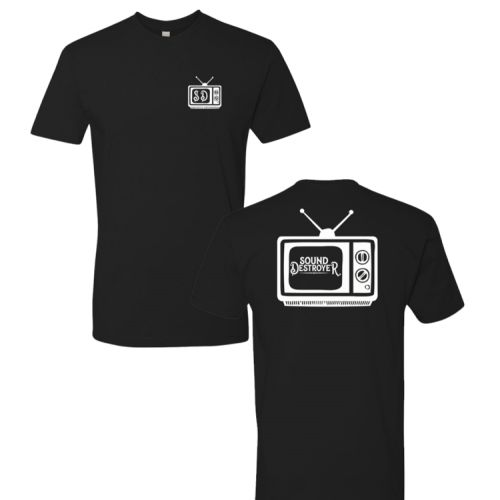 thumbnailimage of SD TV T-SHIRTS