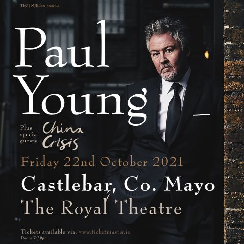 thumbnailimage of The Royal Theatre, Castlebar, 22nd October 2021