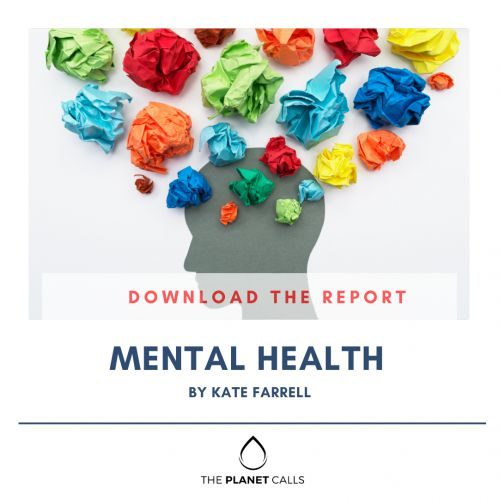 thumbnailimage of Report: Mental Health by Kate Farrell