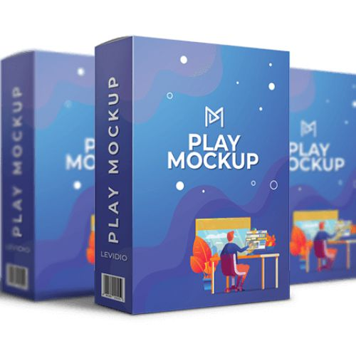 thumbnailimage of Play Mockup Brand