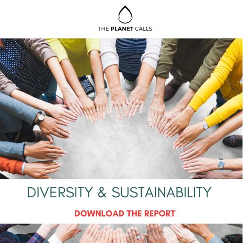 thumbnailimage of  Report: Diversity & Sustainability Report
