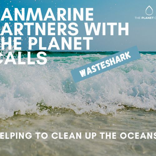 thumbnailimage of Video: RanMarine & The Planet Calls Unite to Clean up the Oceans