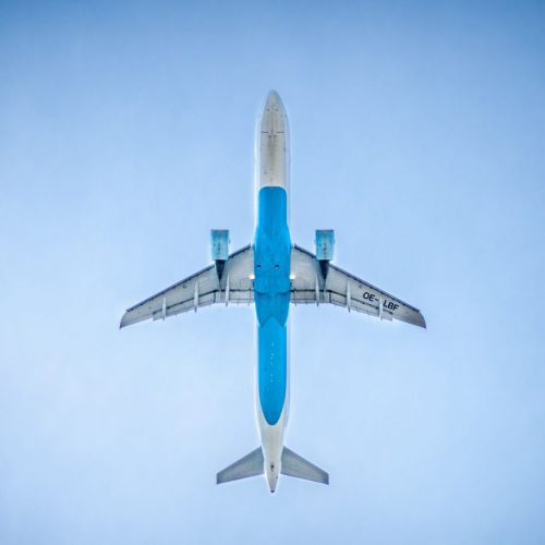 thumbnailimage of Blog: Why We need to Create Sustainable Aviation & Ways to do so​