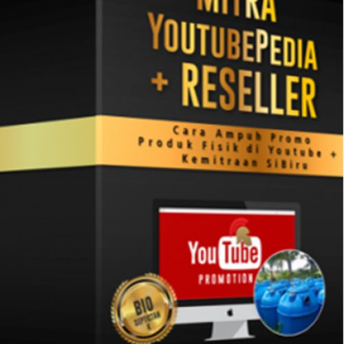 thumbnailimage of Yuk Dominasi Marketing Via Youtube
