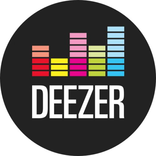 thumbnailimage of Deezer