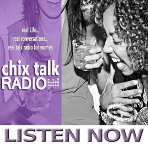 thumbnailimage of Join the Chix Talk Radio Network